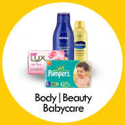 Body | Beauty | Baby care