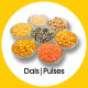 Dal's|Pulses