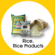 Rice | Rice products