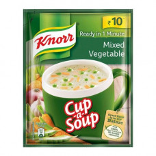 Knoor mixed vegetable soup